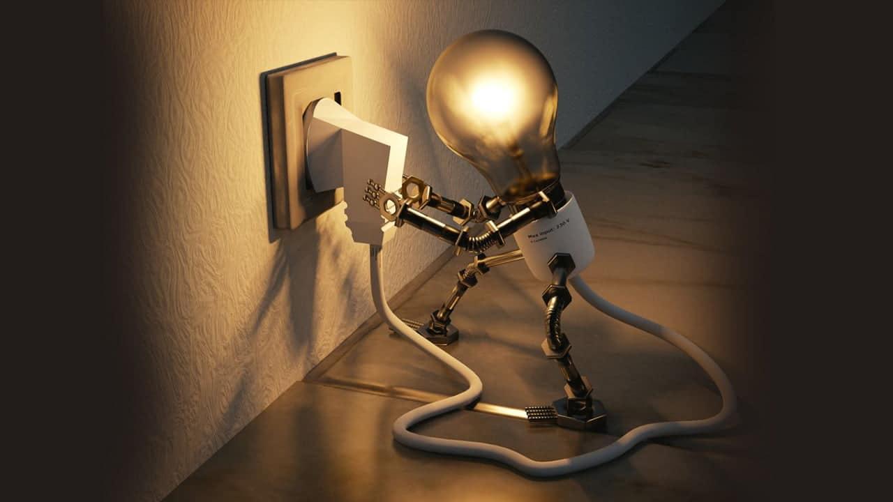 مدیریت مصرف برق در بخش خانگی