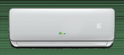 split Inverter R410a front greenac راهنمای خرید کولر گازی | 5 نکته اساسی! داشتن یک راهنمای خرید کولر گازی اسپلیت با وجود گزینه های متعدد در بازار که نکات اساسی در آن درج شده برای ما یک مزیت به حساب میاید. در نظر داشته باشید که یک کولر گازی خوب نه تنها اوقات خوشی در گرمای تابستان برای شما فراهم میکند، بلکه امکاناتی از قبیل تصفیه هوا در تمام طول سال، کنترل رطوبت و گرمایش در فصل زمستان را نیز برای شما به ارمغان میاورد.