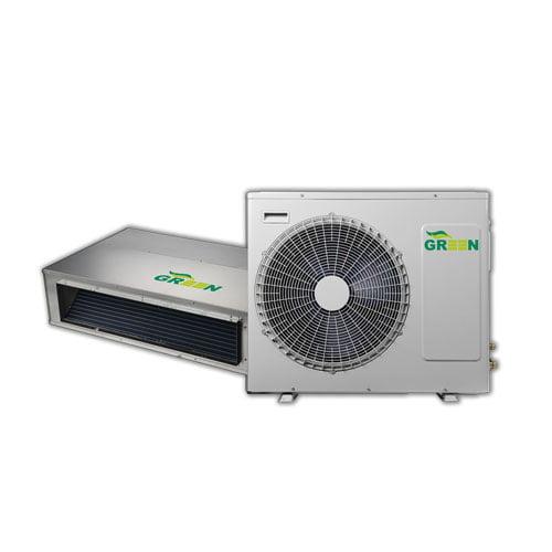 داکت اسپلیت گرمسیری on/off - T3 - R410a