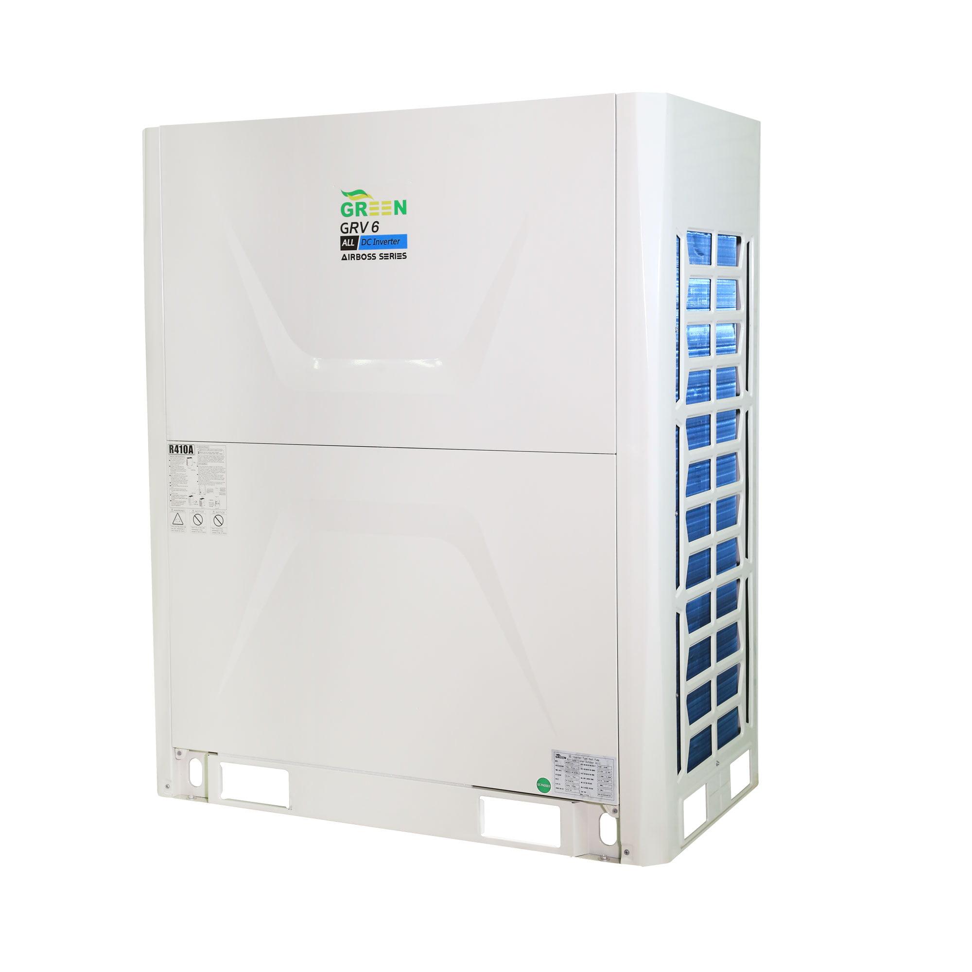 VRF outdoor uniti GRV greenac high VRF سیستم VRF گرین - GRV