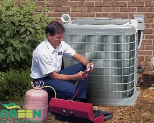 5 نحوه راه اندازی داکت اسپلیت برای راه اندازی داکت اسپلیت در حالت سرمایش و یا راه اندازی در حالت گرمایش (اصطلاحا راه اندازی گرمایش)، ابتدا باید اقدامات و سرویس کلی بر روی دستگاه انجام شود که به شرح زیر توضیح داده می شود . در ادامه راه اندازی در حالت سرمایش و یا راه اندازی گرمایش داکت اسپلیت جداگانه بیان می شود.